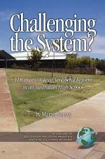 Challenging the System?