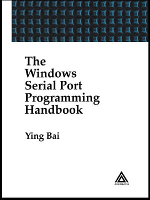 The Windows Serial Port Programming Handbook PDF