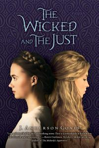 The Wicked and the Just Book
