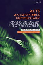 Acts: An Earth Bible Commentary