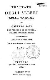 Trattato degli alberi della Toscana...