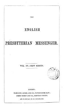 The English Presbyterian Messenger PDF