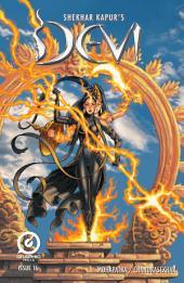 SHEKHAR KAPUR'S DEVI, Issue 16