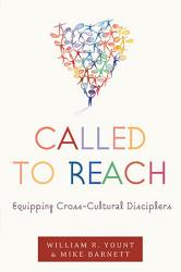 Called To Reach Book PDF