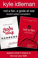 Not a Fan and Gods at War Student Edition Compilation PDF