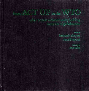From ACT UP to the WTO PDF