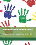 Young Writers Draw and Write Journal PDF