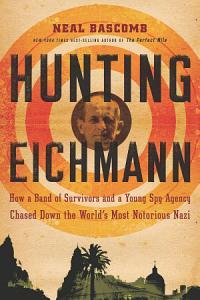 Hunting Eichmann Book