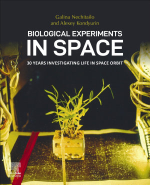 Biological Experiments in Space