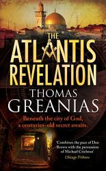 The Atlantis Revelation Book PDF