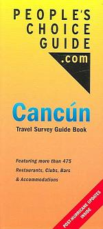 People's Choice Guide Cancun
