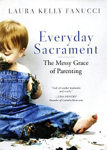 Everyday Sacrament Book