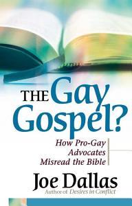 The Gay Gospel?