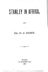 Stanley in Afrika