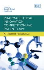 Pharmaceutical Innovation  Competition and Patent Law PDF