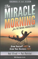 The Miracle Morning For Network Marketers Book PDF