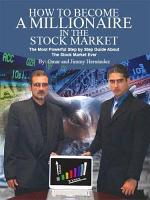 How to Become a Millionaire in the Stock Market PDF