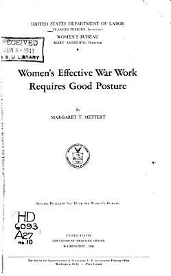 Safety Caps for Women in War Factories PDF