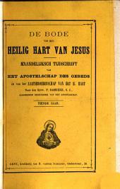 De bode van het heilig hart: Volume 10