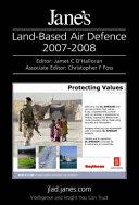 Jane's Land-Based Air Defence 2007/2008