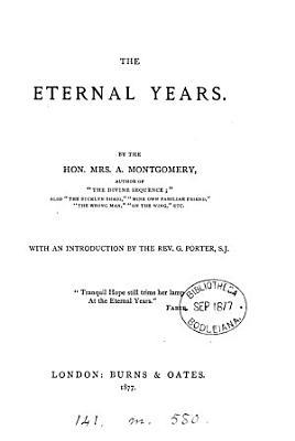 The eternal years  essays   PDF