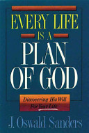 Every Life Is a Plan of God PDF