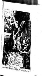 Año Espiritual: Que Offrece Al Aprovechamiento De Los Fieles, El Jllmo. y Rev.mo Señor D. Juan De Palafox, Y Mendoza ...