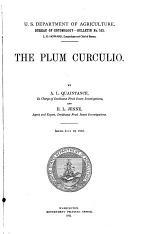 The Plum Curculio