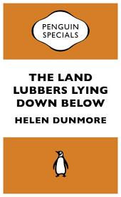 The Land Lubbers Lying Down Below (Penguin Specials)