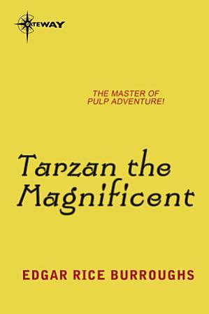 Tarzan the Magnificent PDF