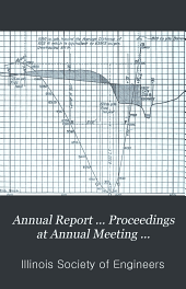 Annual Report ... Proceedings at Annual Meeting ...: Issues 16-20