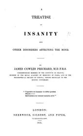 A Treatise on Insanity and Other Disorders Affecting the Mind: Page 947, Volume 1835