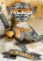 ACES HIGH MAGAZINE ISSUE 11 (Inglés)