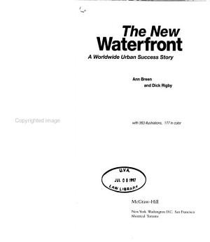 The New Waterfront PDF