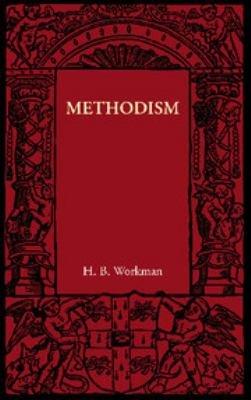 Methodism PDF