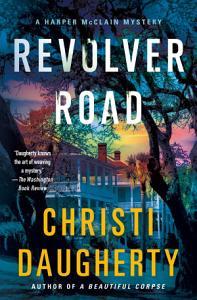 Revolver Road Book