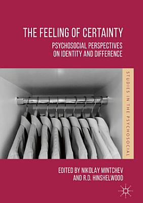 The Feeling of Certainty PDF