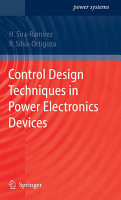 Control Design Techniques in Power Electronics Devices PDF
