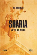 Sharia Law for the Non Muslim