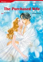 The Purchased Wife: Mills & Boon Comics