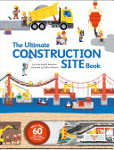 Download The Ultimate Construction Site Book Book