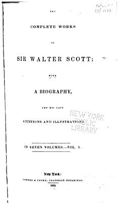 The Complete Works of Sir Walter Scott PDF