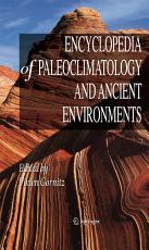 Encyclopedia of Paleoclimatology and Ancient Environments PDF