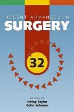 Recent Advances in Surgery 32