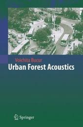 Urban Forest Acoustics
