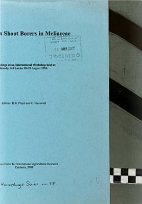 Resistance in Mahoganies in Hypsipyla Species PDF