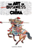 The Art of Doing Business in China PDF