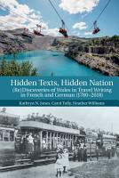 Hidden Texts  Hidden Nation PDF