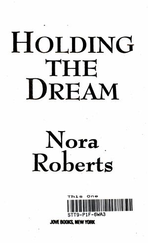 Holding the Dream PDF
