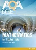 AQA GCSE Mathematics for Higher Sets
